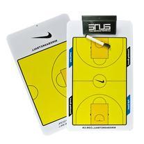 Navadeal Double Erasable Sided Erase Basketball Coaching
