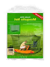 Coghlan's Double Mosquito Net, Green
