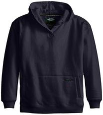 Arborwear Double Thick Pullover Hoodie - Men's Navy, XXL
