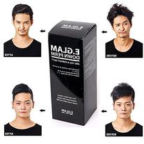 E.glam Down Perm for Men Speedy Easy Magic Straight Perm Home Kit 120ml