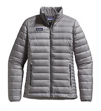 Patagonia Down Sweater - Women's Feather Grey X-Large