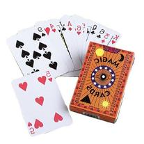 Dozen Decks Of Magic Trick Playing Cards