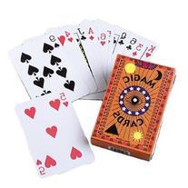 Dozen Decks Of Magic Trick Playing Cards