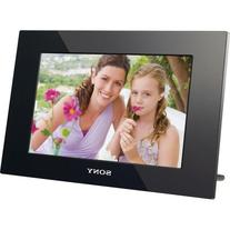 Sony DPF-D1010 10.2-Inch WVGA LCD  Digital Photo Frame