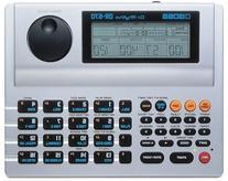 BOSS DR-670 Dr. Rhythm Drum Machine