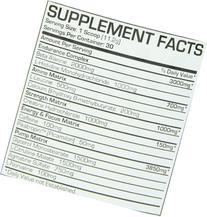 Pro Supps Dr. Jekyll Diet Supplement Powder, Fruit Punch, 30