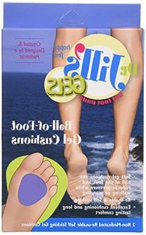 Dr. Jills Gel Ball of Foot Cushions