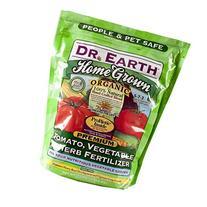 Dr. Earth 704P Organic 5 Tomato Vegetable & Herb Fertilizer