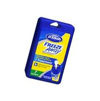 Dr. Scholl's Freeze Away Wart Remover, 7 Treatments, Box