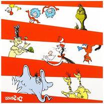 Dr Seuss Party Supplies - Lunch Napkins