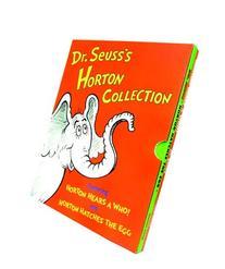 Dr. Seuss's Horton Collection
