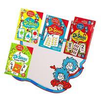 Dr. Seuss Flash Cards Super Set Toddler Kids -- 144 Flash