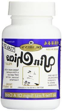 Dr. Shens Colds And Flu Yin Chiao 90 Tablets
