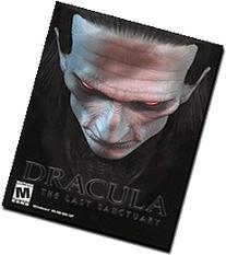 Dracula Last Sanctuary  - PC