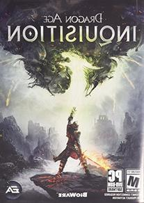 Dragon Age Inquisition - Standard Edition - PC