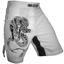 Meister MMA Dragon Hybrid Flex Board Shorts - 33/34