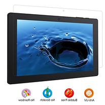 TabSuit Dragon Touch X10 10.6 Inch Screen Protector Ultra-