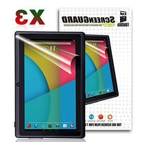 TabSuit Dragon Touch Y88X Plus Screen Protector Ultra-Clear