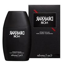 Drakkar Noir By Guy Laroche For Men. Eau De Toilette Spray 6.7 Ounces by Guy Laroche