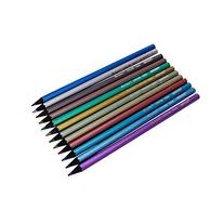 PIXNOR Drawing Pencils Art Colored Pencils for Artist Sketch