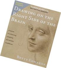 Drawing on the Right Side of the Brain: The Definitive, 4th