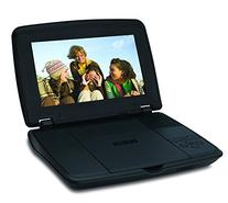 RCA DRC96090 9-Inch Portable DVD Player with Rechargeable