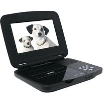 RCA DRC99373E Portable DVD Player