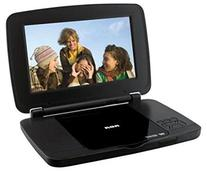 RCA DRC99392E 9-Inch Portable DVD Player with Rechargeable