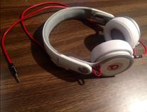 Beats by Dr. Dre Mixr Series Swivel Earcup Closed Back
