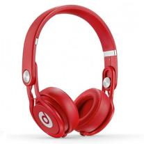 MIXR, HEADPHONE, ON-EAR, CT, BEATS, RED, AMER