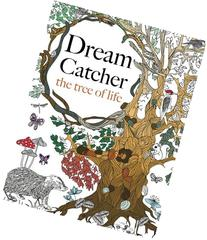 Dream Catcher: the tree of life: An elaborate & Powerful