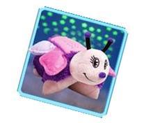 Dream Lite Pillow Pet Fluttery Butterfly 11