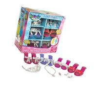 Kidoozie Dress Up Shoes & Jewelry