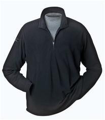 Dri-Duck Men's Element Nano Fleece Pullover Shirt