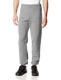 Dri-Power Closed Bottom Fleece Pant - Oxford - X-Large