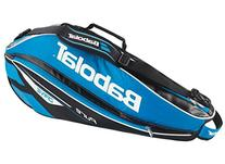 Babolat Pure Drive Holder X3 Racket Bag - Blue, One Size by