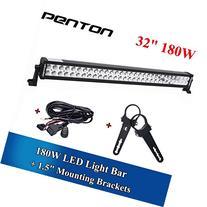 Penton® 180w 34 Inch LED Driving Work Light Bar DC 10-30V