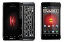 Motorola Droid 4 XT894 4G LTE Black - Verizon Wireless