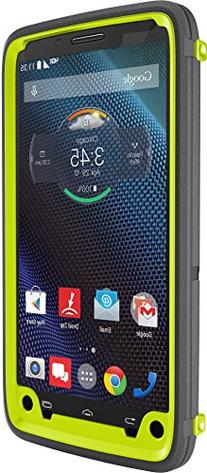 Otterbox 77-50182 Droid Turbo By Motorola Defender Series