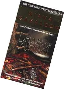 Drums of Autumn  Publisher: Dell; Reissue edition
