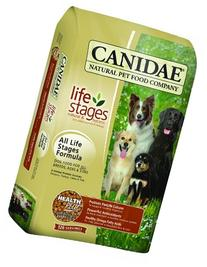 CANIDAE All Life Stages Dog Dry Food Multi-Protein Formula,