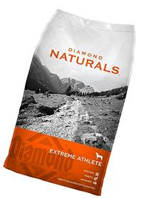 Diamond Naturals Dry Food for Adult Dogs, Extreme Athlete