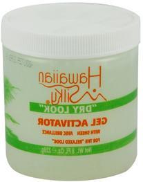 Hawaiian Silky Dry Look Gel Activator 8 oz