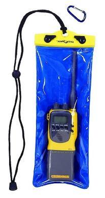 DRY PAK DP-512 VHF Radio Case