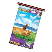 Friskies Dry Cat Food, Surfin' and Turfin' Favorites, 22-