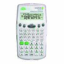 Datexx DS-7002 Two Line Scientific Calculator, 200 functions