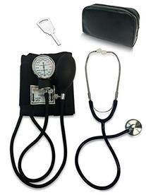 Primacare DS-9197-BK Manual Professional Blood Pressure Kit