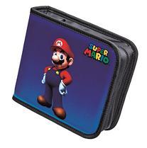 Ds Universal Folio Super Mario