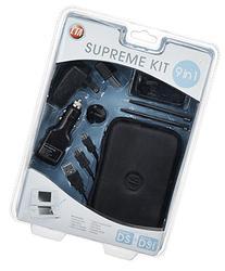 DSi  9-in-1 Travel Kit - Black