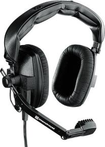Beyerdynamic DT-109-200-50-GREY Closed Headset with Dynamic